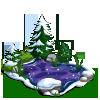 Starry Pond-icon