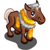 Tinsel Pony Foal-icon