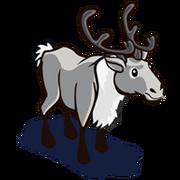 Tundra Reindeer-icon