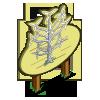 Wind Turbine Tree Mastery Sign-icon