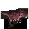 Albertosaurus-icon