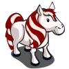 Candy Cane Pony-icon