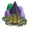 Flowery Gazebo-icon