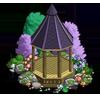Flowery Gazebo-icon