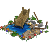 Gold Panning-icon