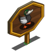 Greater Scaup Duck Mastery Sign-icon