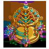 Handmade Jeweled Gazebo-icon