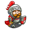 Knight in Shining Armour-icon