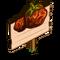 Kutjera Tomato Mastery Sign-icon
