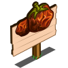Kutjera Tomato Mastery Sign-icon