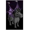 Mini Bat Horse-icon