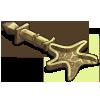 Star Shovel-icon