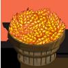 Sun Fade Barley Bushel-icon