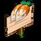 Turni Carrot Mastery Sign-icon