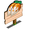 Turni Carrot Mastery Sign-icon