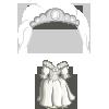 Wedding Dress-icon
