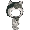 Wolf Costume-icon