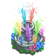 4th of July Fountain-icon