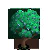 Blackthorn Tree-icon