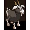 British Alpine Goat-icon
