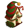 Elf Hut-icon