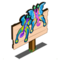 Fairy Wings Mastery Sign-icon