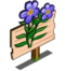 Flax Mastery Sign-icon