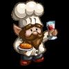 Hearty Chef Gnome-icon