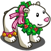 Holly Bear Cub-icon