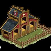 Horse Hall-icon