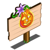 Jack O Lily Mastery Sign-icon