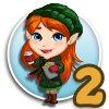 Mistletoe Lane Chapter 4 Quest 2-icon