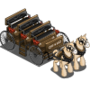 New Carriage-icon