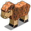 Wooden Sheep (recipe)-icon