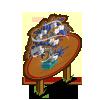 Adenium Bonsai II Tree Mastery Sign-icon