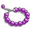 Amethyst Anklet-icon