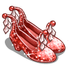 Arabian Ruby Slippers-icon