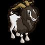 Arapawa Goat-icon