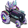 Bedazzled Tractor-icon