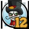 Carnaval De Los Muertos Chapter 9 Quest 12-icon