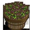 Choco Mint Bushel-icon