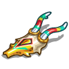Colorful Horn Hat-icon