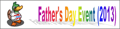 FathersDayEvent(2013)EventBanner
