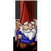 Gnome (crop)-icon