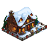 Holiday Hideaway-icon