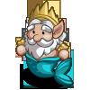 Merman Gnome-icon