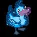 Nightmare Duck-icon