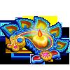 Peacock Diyas-icon