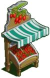 Red Goji Berry Stall-icon