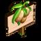 Sapodilla Mastery Sign-icon